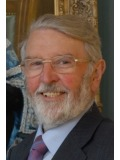 Photo of Noel Cringle OBE (Retired President of Tynwald, Isle of Man)