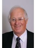 Photo of Brian Partington OBE